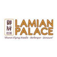 Promo diskon katalog terbaru dari Lamian Palace