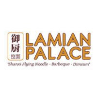 Promo Diskon Lamian Palace